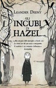 copertina gli incubi di hazel